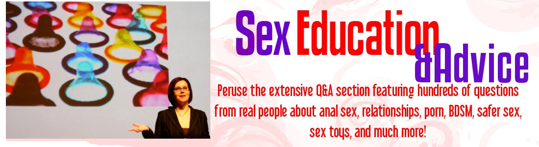 Sex Ed News