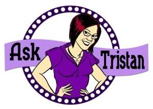 Ask Tristan logo450