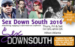 SexDownSouth2016