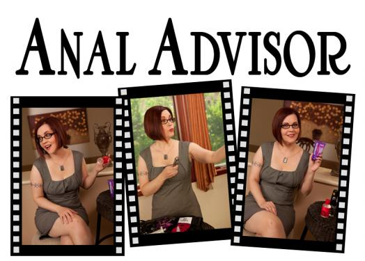 Anal Advisor: Patient in Palo Alto